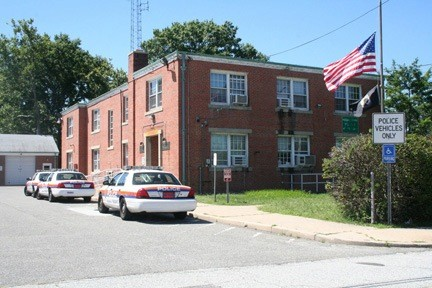 The 5th Precinct closed in September 2012 to merge with the 4th Precinct in Hewlett.