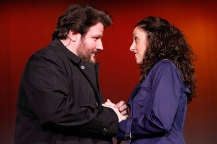 "BroadHollow Theatre's ""I Love You, You're Perfect, Now Change"" concludes its run in Elmont on Sunday."
