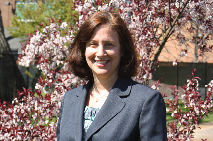 Melissa Burak is the new Lynbrook school district superintendent.