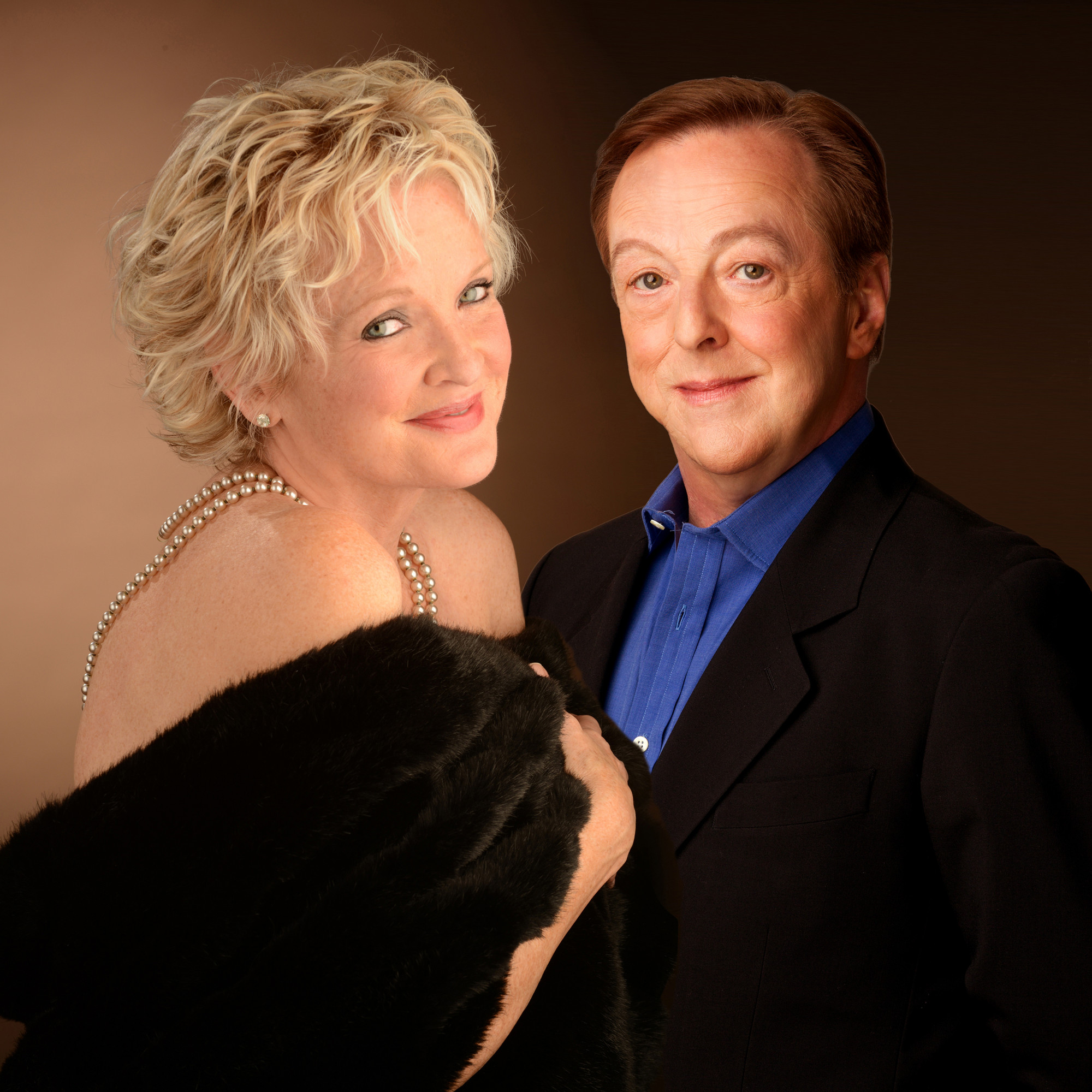 Christine Ebersole share song and stories on Friday.