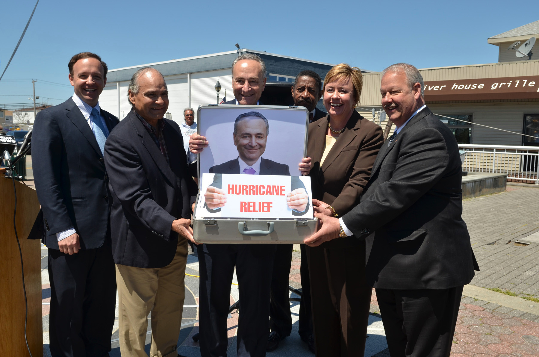 Courtesy of Town of Hempstead
