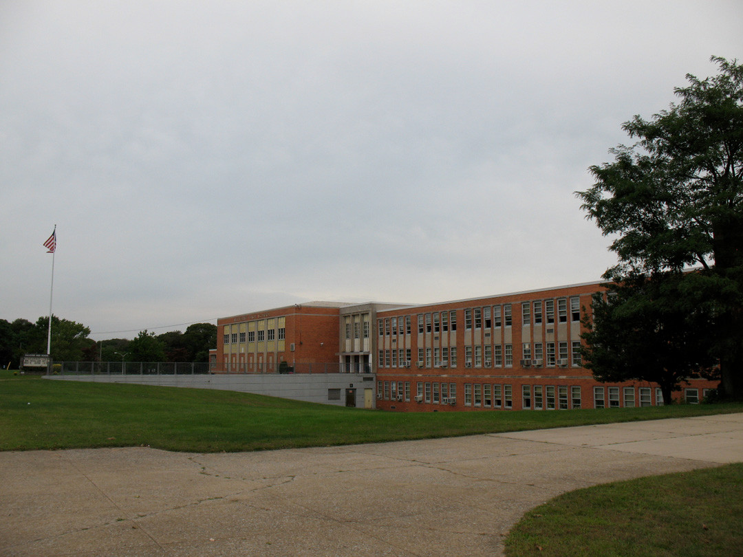 Malverne High School was named by Newsweek magazine as among the best high schools in America.