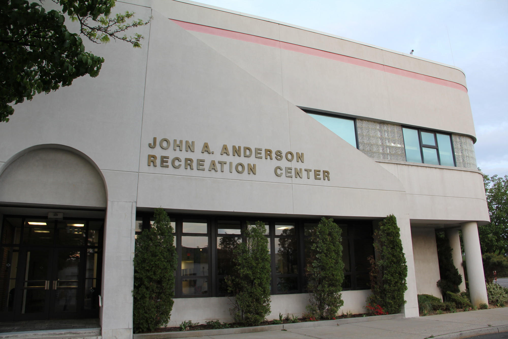 The Recreation Center was one of the targets of a state audit of the village.