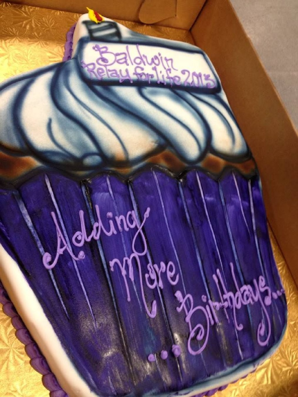 The Sweet Karma bakery 