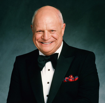 Don Rickles appears with Regis Philbin at NYCB Theatre at Westbury on Saturday.