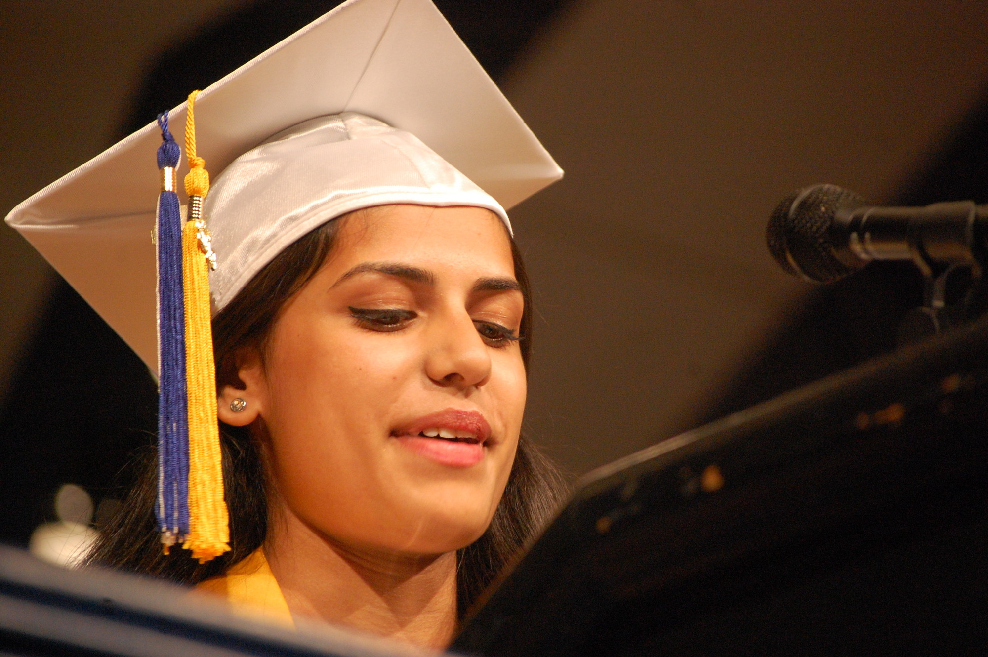 Class President Dipiki Walia said senior year came with many unexpected adventures.