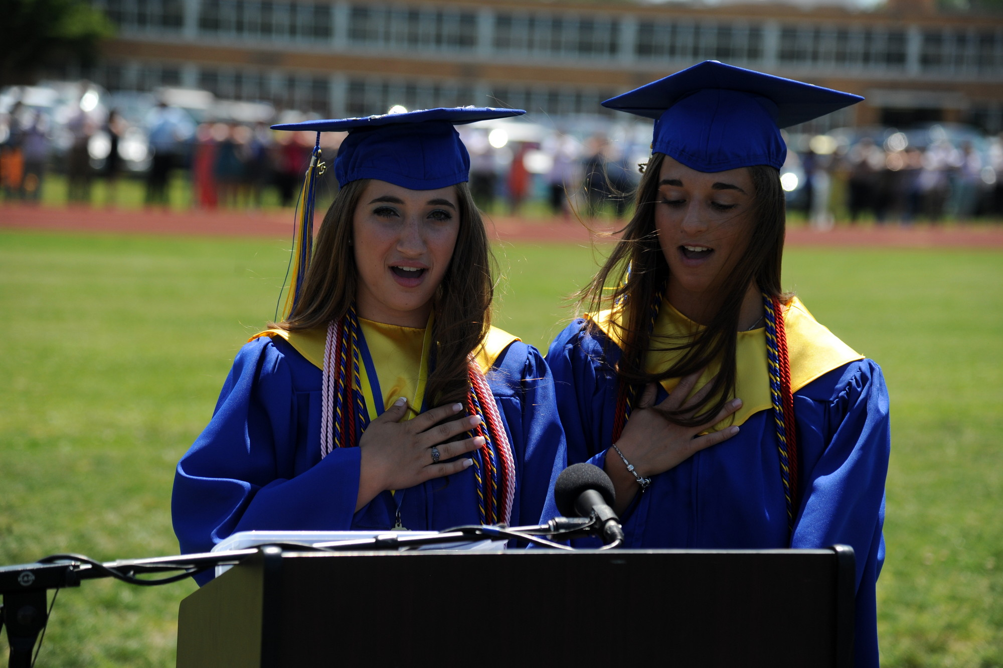 Carly Salzman,