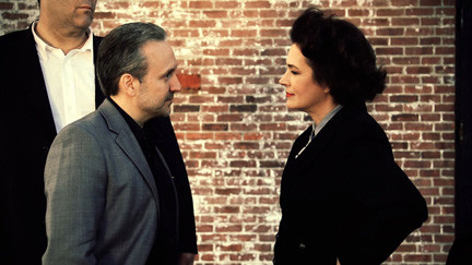 Fred Carpenter's