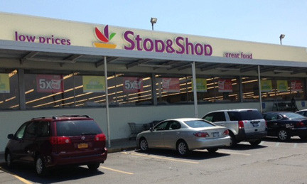 The Stop & Shop in the Merrick Mall has been a source of contentious debate for nearly a decade. Local residents complain about noise from trucks and the smell from the supermarket's dumpsters.
