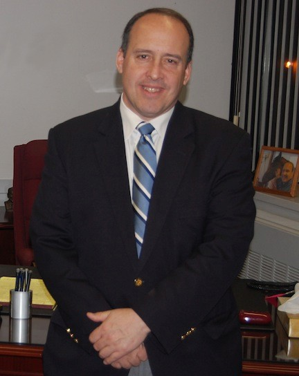 Robert D. Barra is the Valley Stream village clerk.