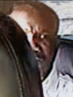 Police are asking the public to help identify this man, who allegedly stole $63 from a cab driver at knifepoint in Lawrence.