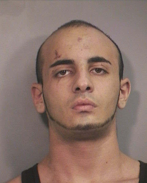 North Woodmere resident Nissan Kohen is one of two men charged with allegedly robbing a 15 year old boy in Hewlett.