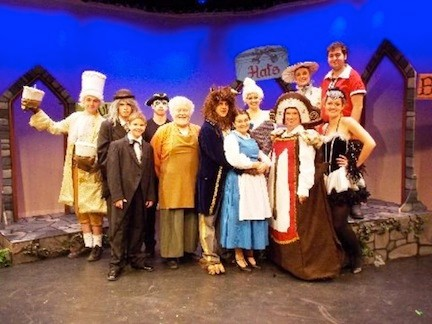 Plaza Theatrical Productions stages the charming tale through Aug. 18.