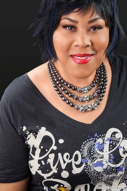 Martha Wash, a Baldwin resident and the voice behind �80s and �90s dance hits like �Everybody, Everybody� and �It�s Raining Men,� will headline Baldwinpalooza on Aug. 17. Wash will be joined by a host of other music groups with connections to Baldwin.