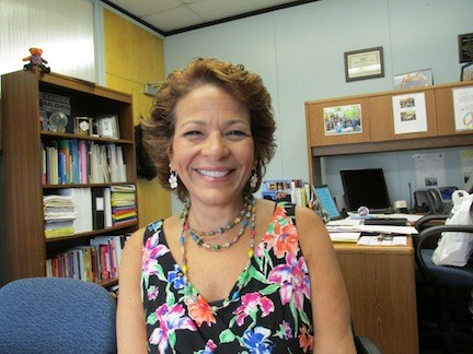 Oceanside Schools Superintendent
