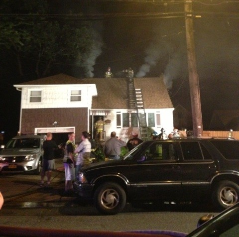 On Aug. 24, a Stuyvesant Avenue house fire was extinguished by EMFD firefighters in 15 minutes.
