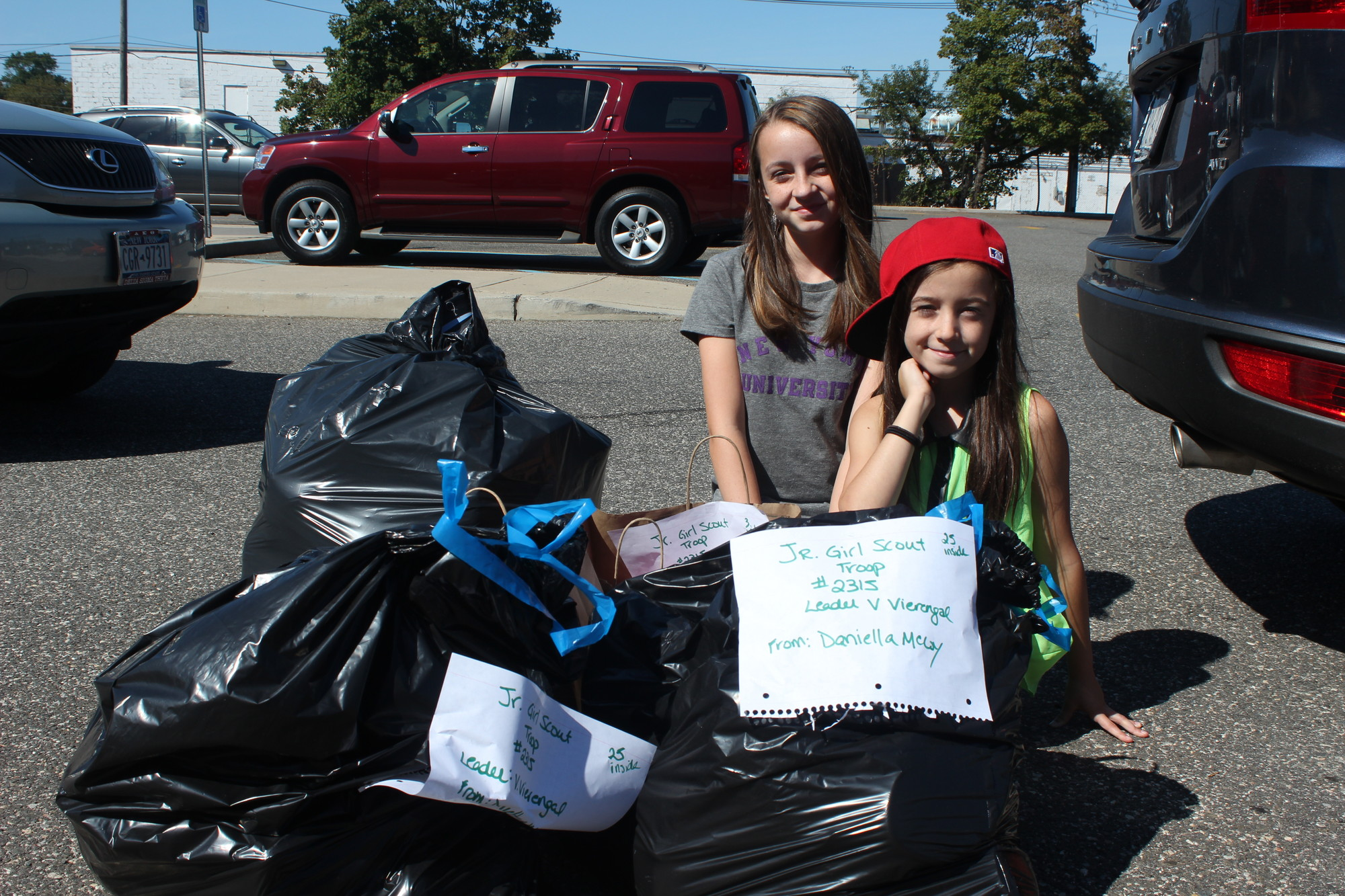 Theresa Press/Herald