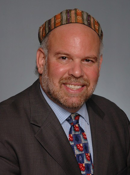 Rabbi Marc Gruber is with Central Synagogue-Beth Emeth in Rockville Centre.