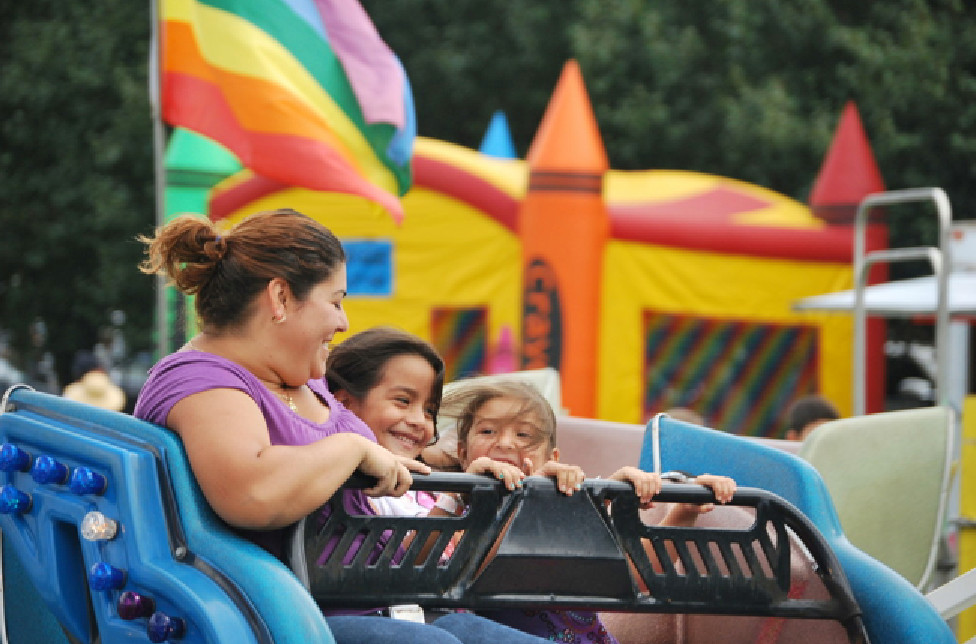 Five Towns Community Chest's 29th annual fair will include rides, games, food, musical talent and an outdoor movie.