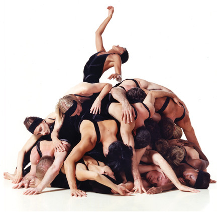 The Paul Taylor Dance Company visits the Madison Theatre in Rockville Centre on Saturday.