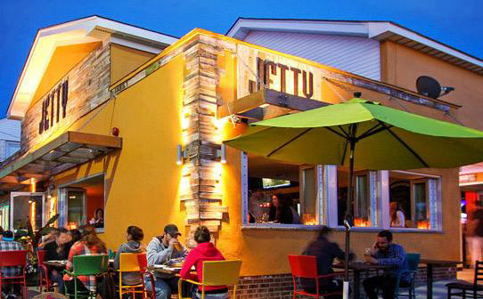 Jetty Bar & Grill is among the 28 restaurants participating in the Long Beach Chamber of Commerce