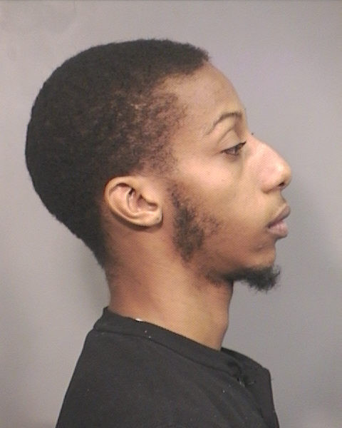 Tyrone Pierre, 20, is accused of pulling a gun on a man who responded to his Craigslist posting.