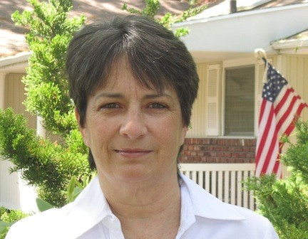 Diane Madden, Democratic challenger, 
