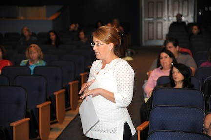 Maryanne Troy shared concerns about Common Core.