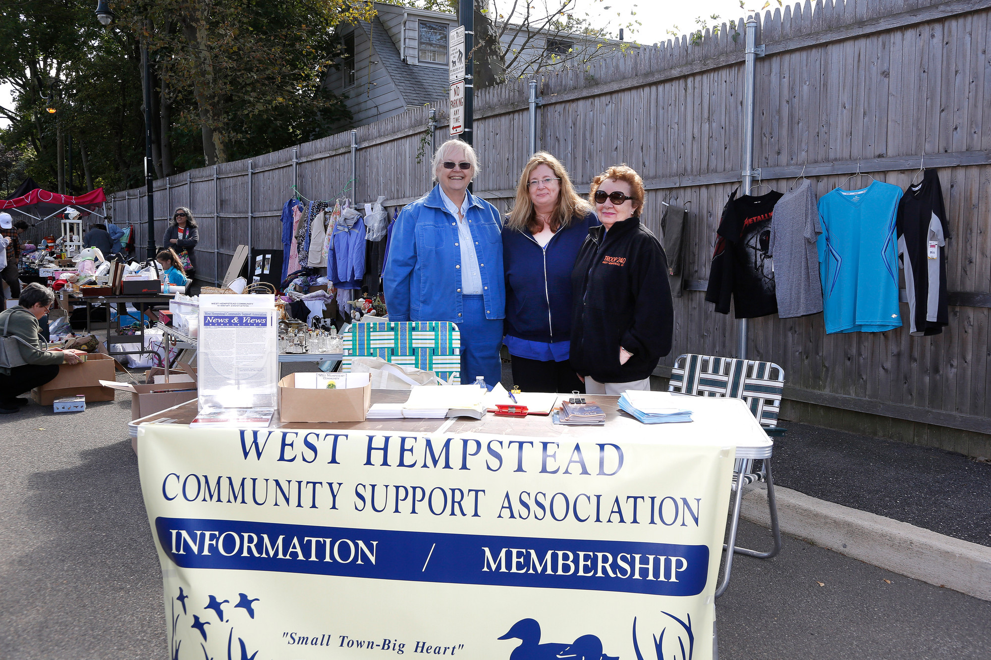 West Hempstead Community Support Association