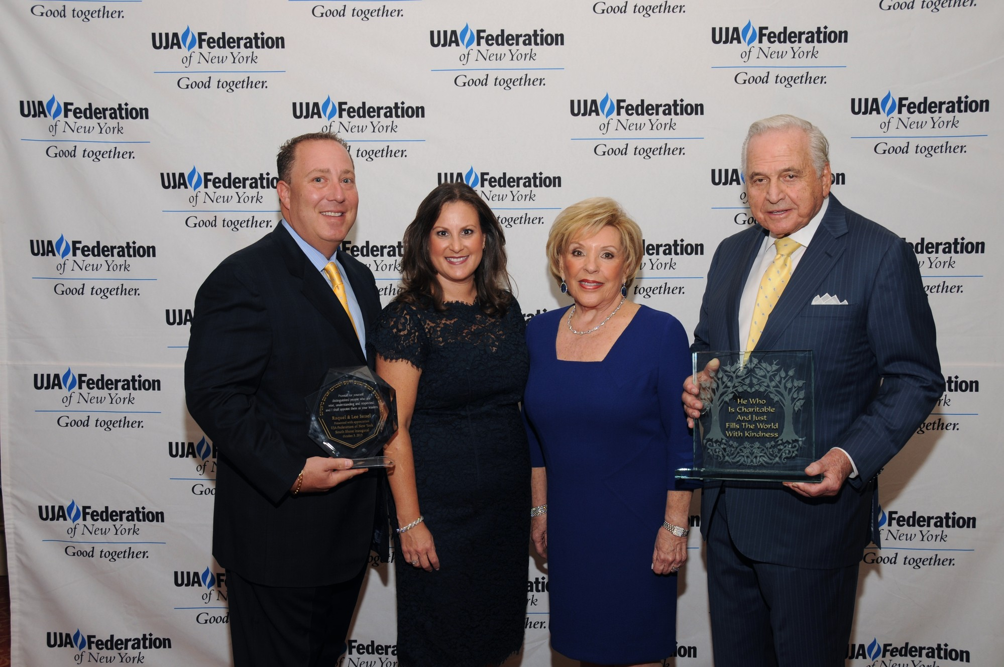 The UJA-Federation of New York