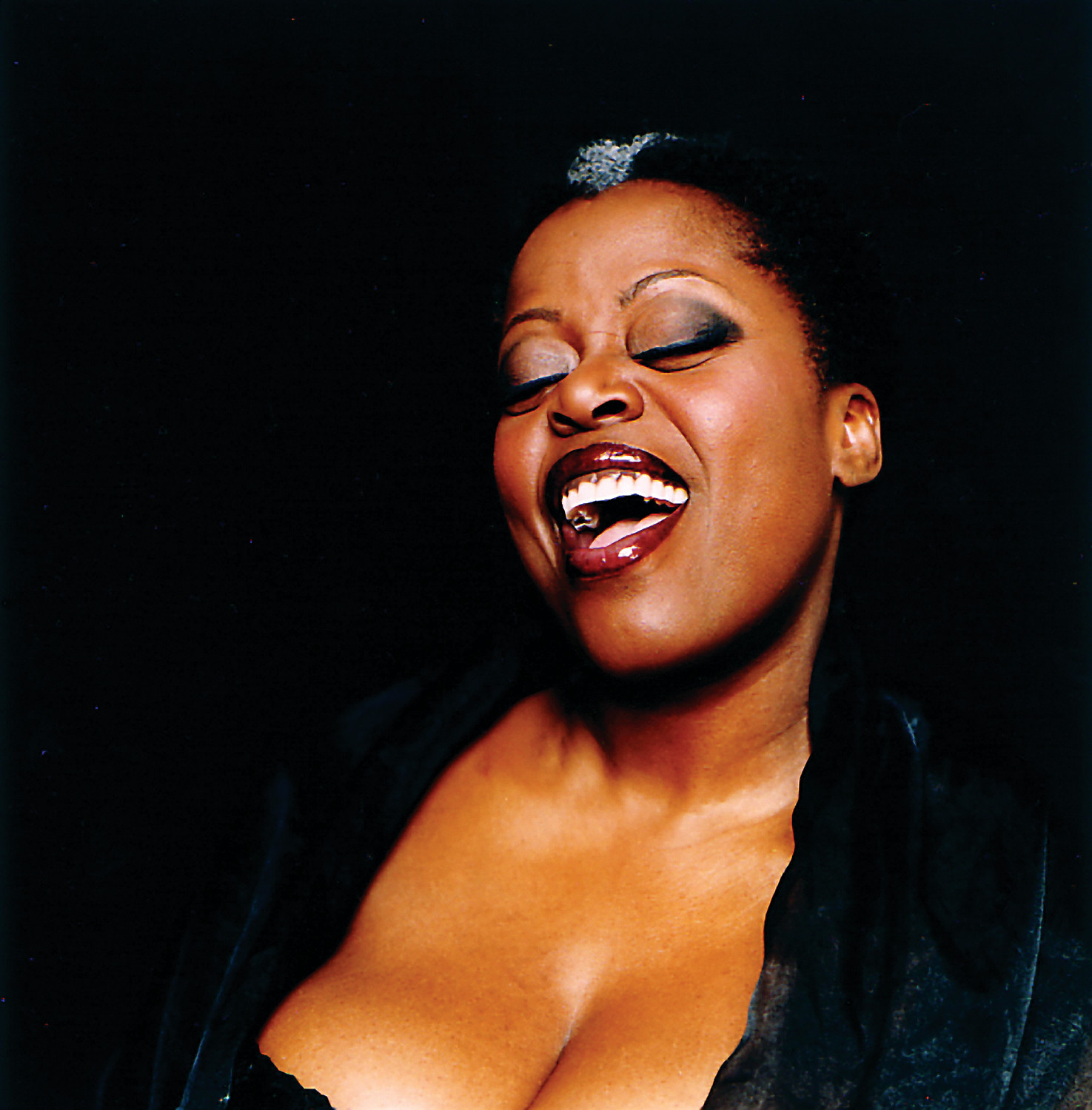 Lillias White sings the music of Cy Coleman in Rockville Centre on Sunday,