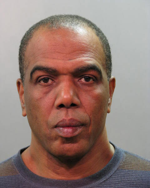 Alfred Williams is accused of stealing over $100K in charitable funds from Home Depot.