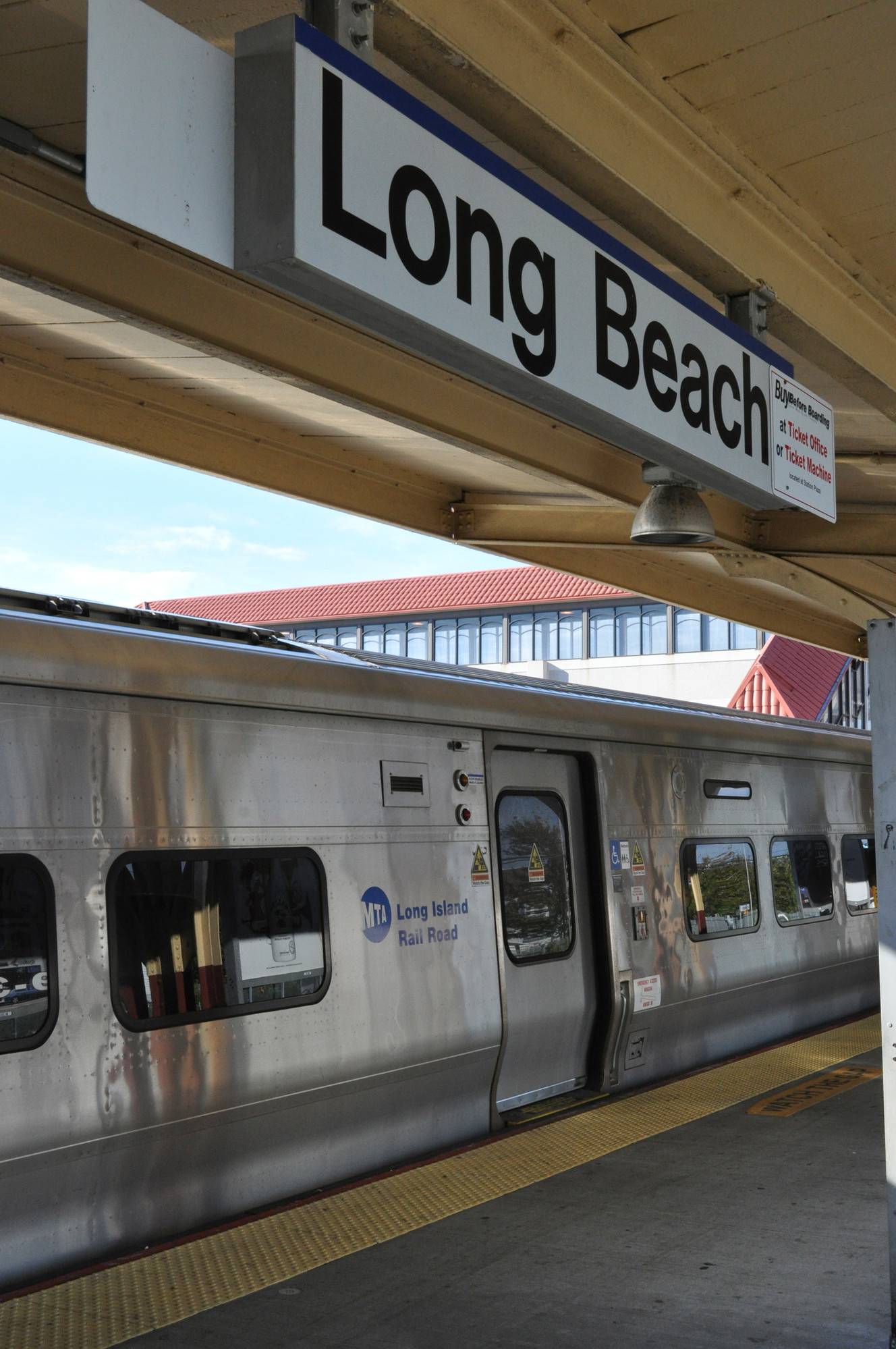 Those traveling via mass transit between Penn Station and Long Beach from 2:15 to 6 a.m. Saturday should except travel times of up to 33 minutes more than usual.