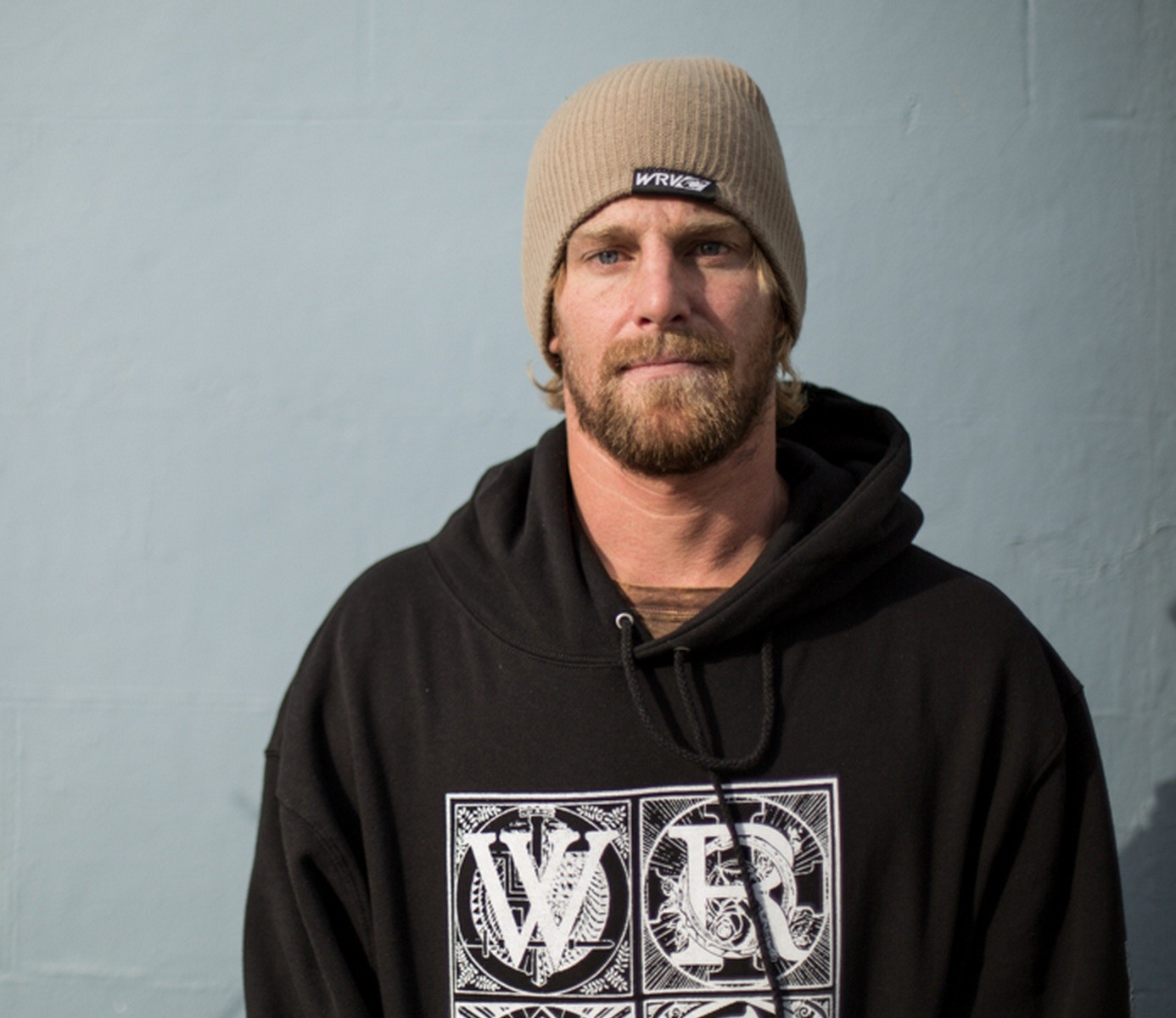 skudin was named Eastern Surf Magazine's 2013 Surfer of the Year, and he continues to climb the professional ranks.