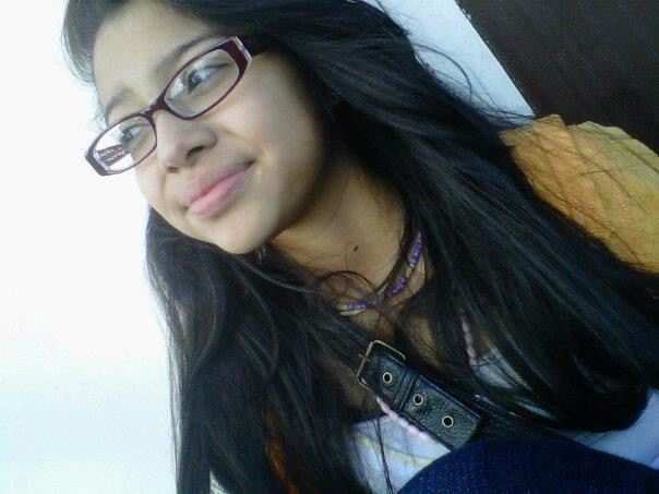 Cindy Garcia, 15, died in a car crash on Jan. 28.