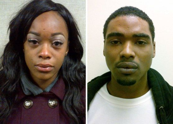 Deidreanne Dopwell and Joshua Lewis, both of Elmont, each face up to 20 years in prison if convicted for their roles as leaders of an oxycodone ring.