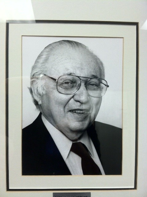 Former Congregation Sons of Israel Rabbi Saul I. Teplitz was considered a gifted orator, wrote two books, edited others and was involved in rabbinical organizations.