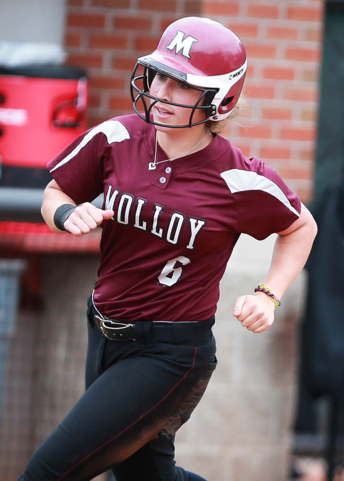 Senior Nicolette Sinagra led Molloy in most offensive categories a year ago and was selected as the East Coast Conference Co-Preseason Player of the Year for 2014.