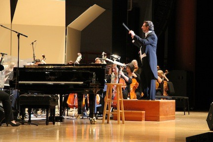 The Nassau Pops honors the nation's veterans at its gala concert next Sunday.