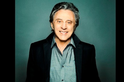 Frankie Valli returns to the NYCB Theatre at Westbury for a three-night set, April 24-26.