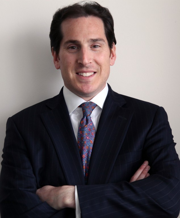 Todd Kaminsky, a former Assistant U.S. District Attorney, said that he is running as a Democrat for the 20th Assembly District seat that will be vacated by Assemblyman Harvey Weisenberg, who is not seeking re-election this year.