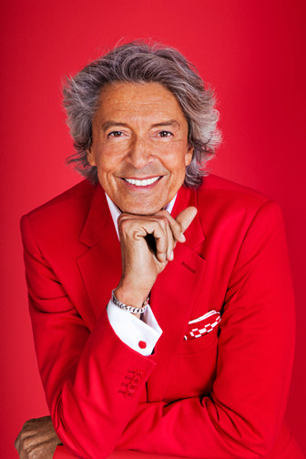 "Known as a ""Living Legend,"" Tommy Tune continues to enthrall audiences."