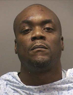 Levy Robinson has been sentenced to 55 years in prison for a 2012 home invasion in North Valley Stream.