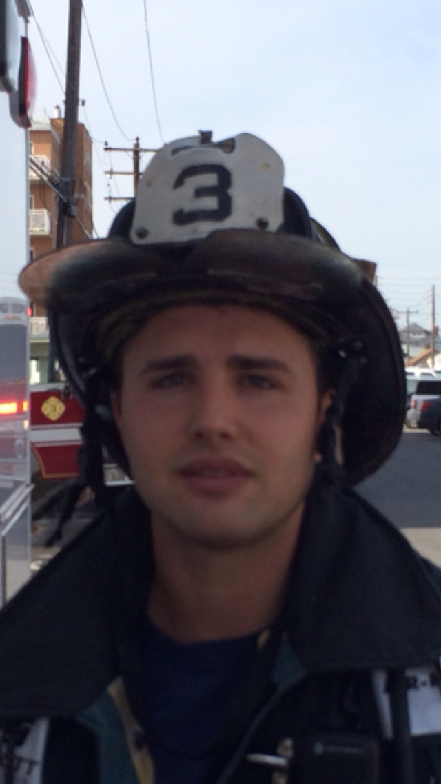 Lt. Sam Pinto is a career firefighter, nationally certified fire instructor and paramedic for the LBFD. He can be reached at SPinto@iaff287.org.