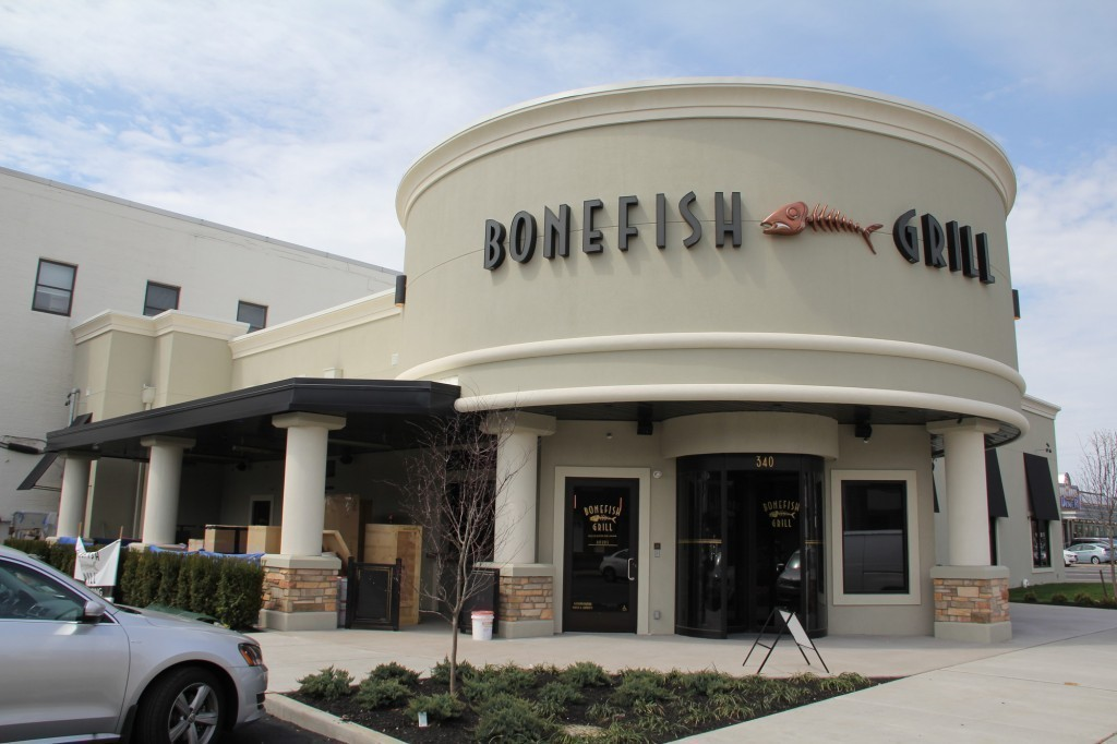 Bonefish is fighting back, challenging the BZA decision that limited its hours on weekdays.