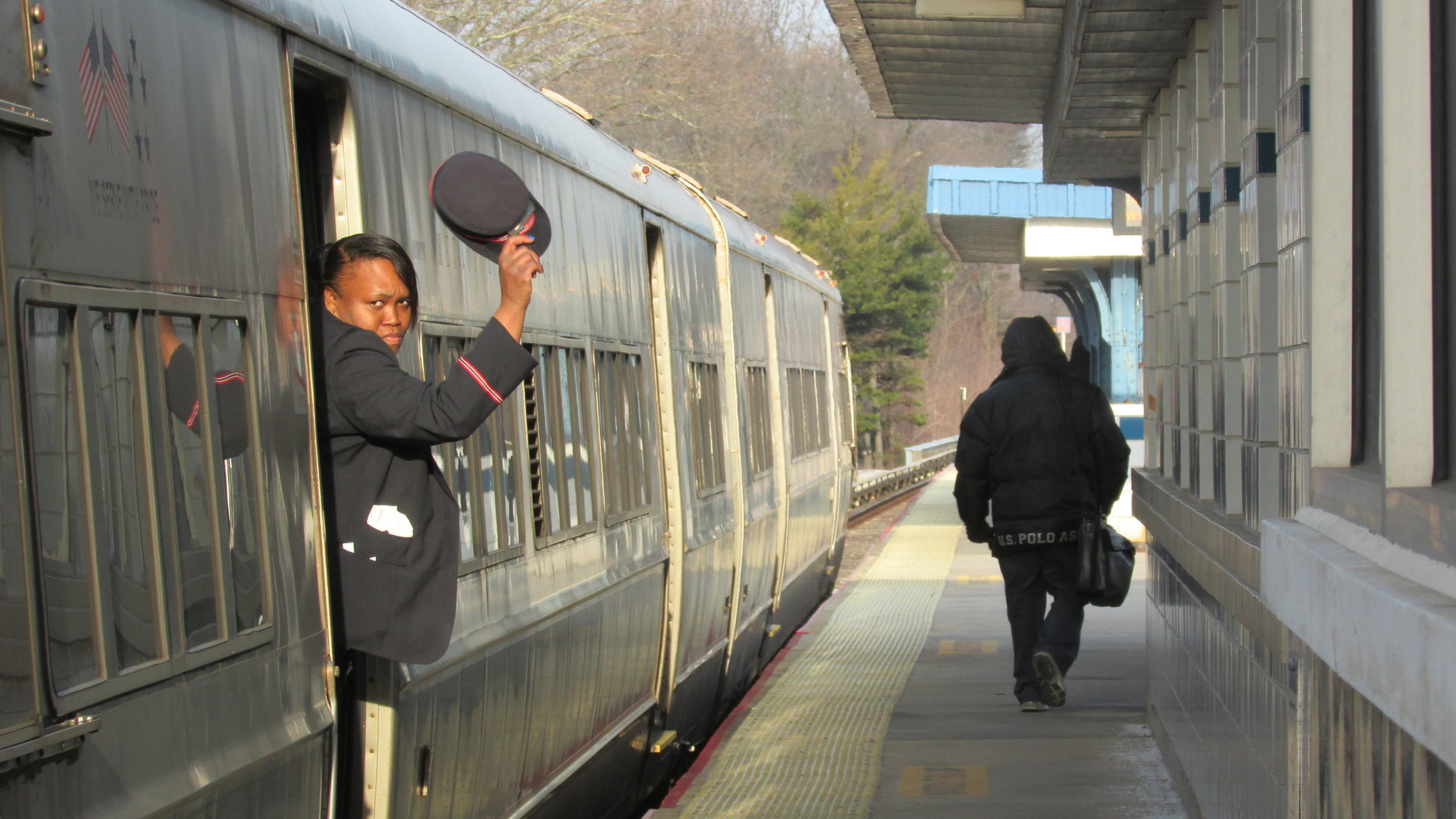 After worrying much of last week, commuters got to work as usual this week after a Long Island Rail Road strike was averted.