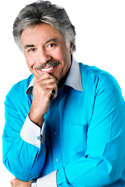 "Tony Orlando headlines the annual ""Salute to Veterans"" concert at Eisenhower Park on Saturday."
