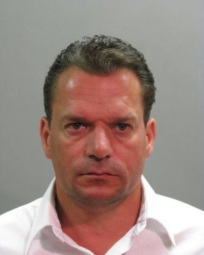 Michael Elardo, 48, of Syosset pleaded guilty on Monday to leaving the scene of a fatal incident without reporting, and will serve up to four years in prison.