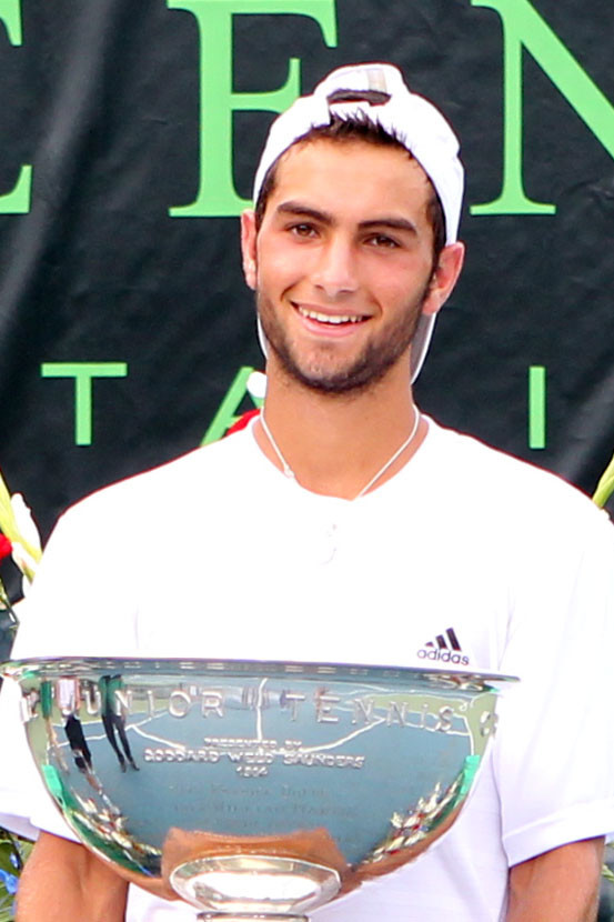 Merrick's Noah Rubin captured the U.S. Tennis Association's Boys' 18s National Championship on Aug. 10 in Kalamazoo, Mich. Next up for Rubin: the U.S. Open, which begins later this month in Queens.
