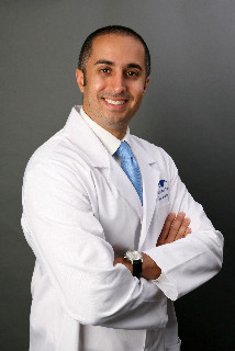 Samuel Baharestani, MD